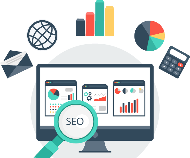 Site optimizat seo